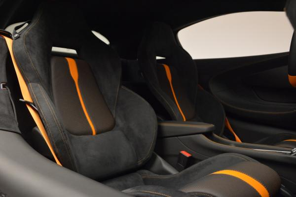 Used 2016 McLaren 570S for sale Sold at Bugatti of Greenwich in Greenwich CT 06830 19