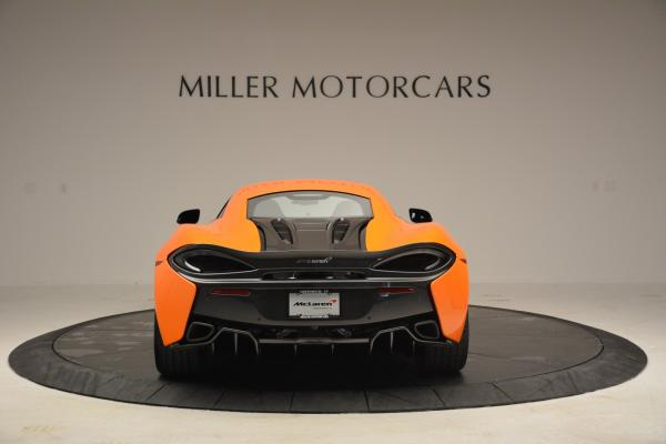 Used 2016 McLaren 570S for sale Sold at Bugatti of Greenwich in Greenwich CT 06830 6