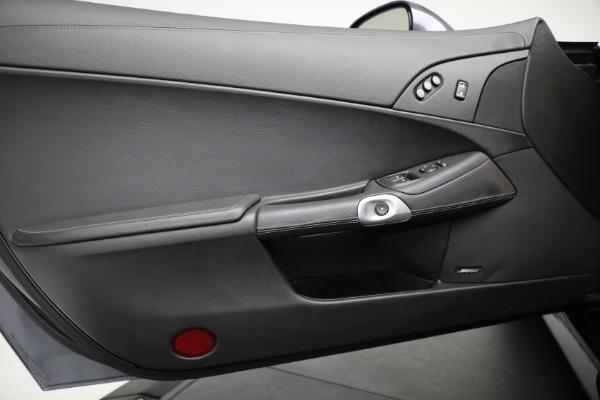 Used 2010 Chevrolet Corvette ZR1 for sale $85,900 at Bugatti of Greenwich in Greenwich CT 06830 15