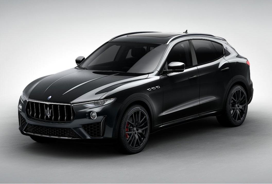 New 2021 Maserati Levante for sale Sold at Bugatti of Greenwich in Greenwich CT 06830 1