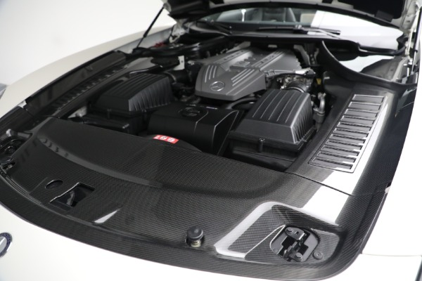 Used 2012 Mercedes-Benz SLS AMG for sale $159,900 at Bugatti of Greenwich in Greenwich CT 06830 22