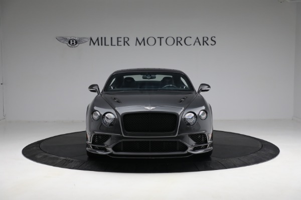 Used 2017 Bentley Continental GT Supersports for sale $189,900 at Bugatti of Greenwich in Greenwich CT 06830 12