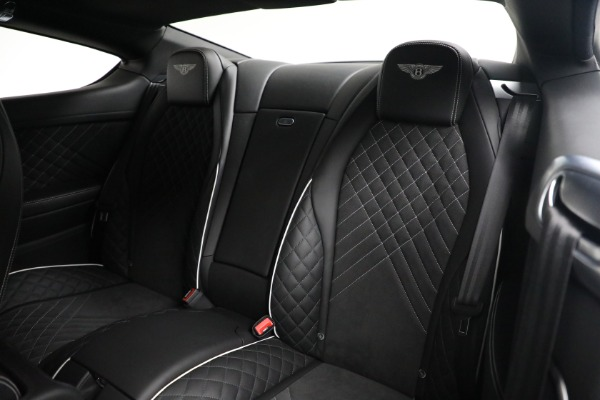 Used 2017 Bentley Continental GT Supersports for sale $189,900 at Bugatti of Greenwich in Greenwich CT 06830 20