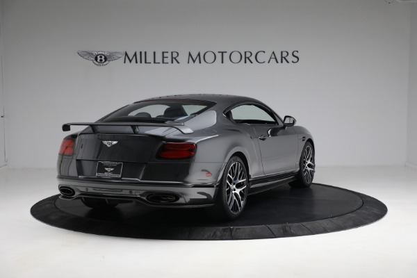 Used 2017 Bentley Continental GT Supersports for sale $189,900 at Bugatti of Greenwich in Greenwich CT 06830 7