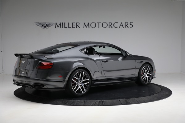 Used 2017 Bentley Continental GT Supersports for sale $189,900 at Bugatti of Greenwich in Greenwich CT 06830 8
