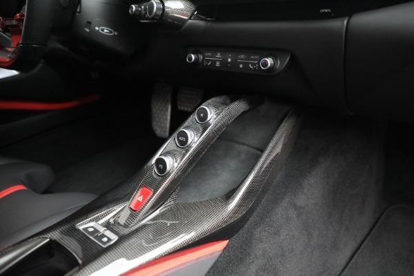 Used 2018 Ferrari 812 Superfast for sale Call for price at Bugatti of Greenwich in Greenwich CT 06830 20