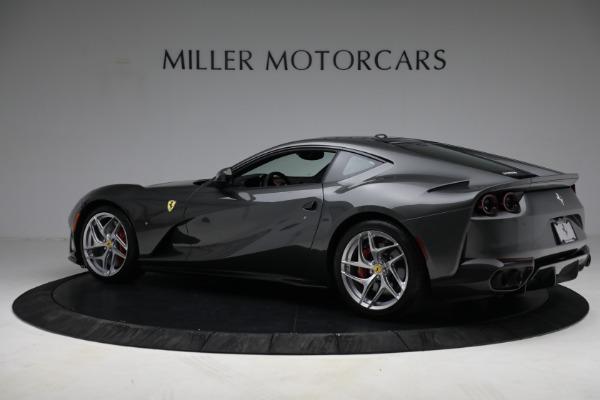 Used 2018 Ferrari 812 Superfast for sale Call for price at Bugatti of Greenwich in Greenwich CT 06830 4
