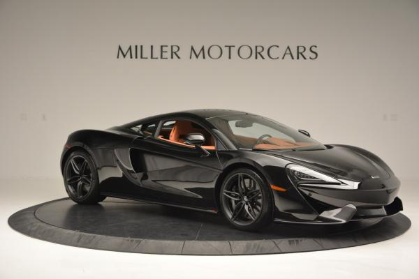 Used 2016 McLaren 570S for sale Sold at Bugatti of Greenwich in Greenwich CT 06830 10
