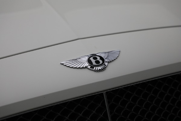 Used 2015 Bentley Continental GT Speed for sale $145,900 at Bugatti of Greenwich in Greenwich CT 06830 16