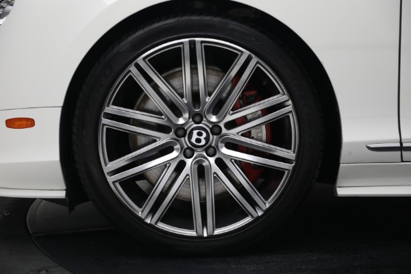 Used 2015 Bentley Continental GT Speed for sale $145,900 at Bugatti of Greenwich in Greenwich CT 06830 17