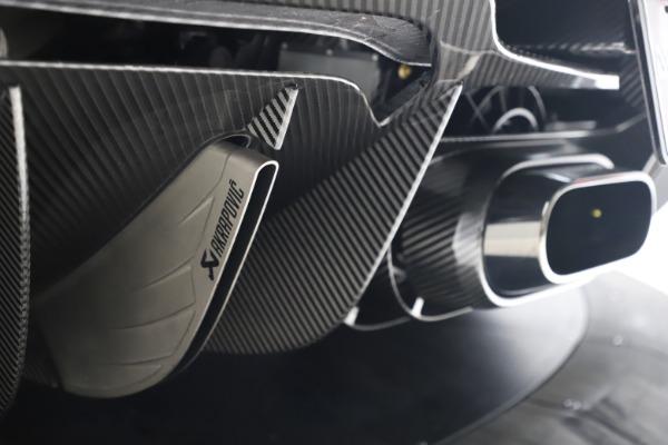 Used 2019 Koenigsegg Regera for sale Call for price at Bugatti of Greenwich in Greenwich CT 06830 25