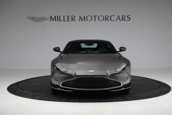 Used 2021 Aston Martin Vantage 007 Bond Edition for sale Sold at Bugatti of Greenwich in Greenwich CT 06830 15