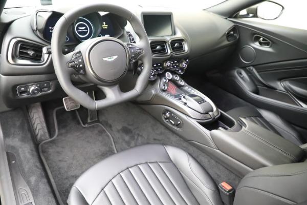 Used 2021 Aston Martin Vantage 007 Bond Edition for sale Sold at Bugatti of Greenwich in Greenwich CT 06830 26