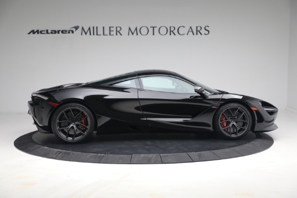 New 2021 McLaren 720S Performance for sale $344,500 at Bugatti of Greenwich in Greenwich CT 06830 10