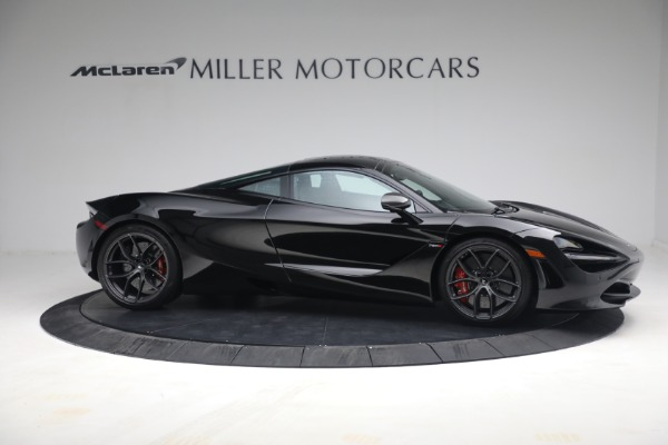 New 2021 McLaren 720S Performance for sale $344,500 at Bugatti of Greenwich in Greenwich CT 06830 11