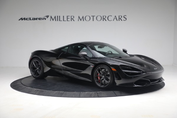 New 2021 McLaren 720S Performance for sale $344,500 at Bugatti of Greenwich in Greenwich CT 06830 12