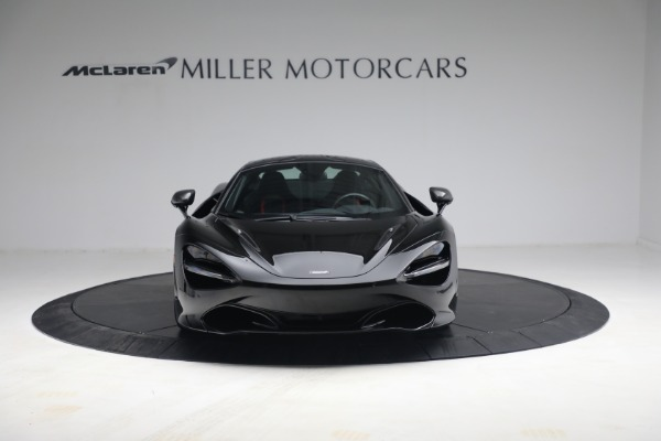 New 2021 McLaren 720S Performance for sale $344,500 at Bugatti of Greenwich in Greenwich CT 06830 13