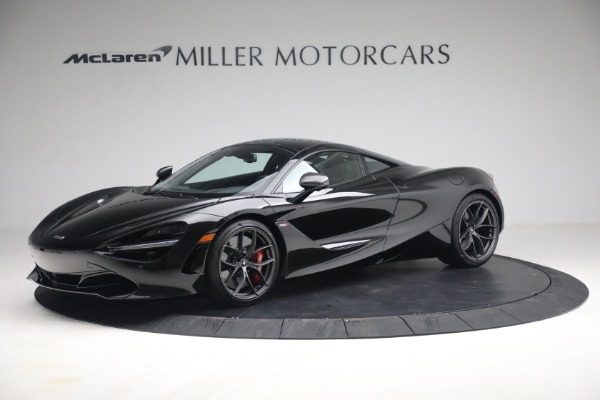 New 2021 McLaren 720S Performance for sale $344,500 at Bugatti of Greenwich in Greenwich CT 06830 2