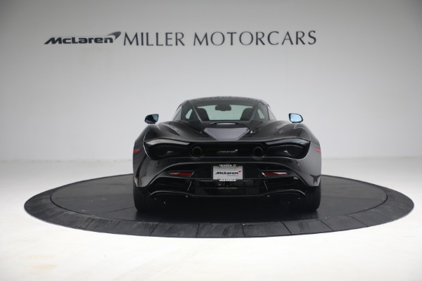 New 2021 McLaren 720S Performance for sale $344,500 at Bugatti of Greenwich in Greenwich CT 06830 6