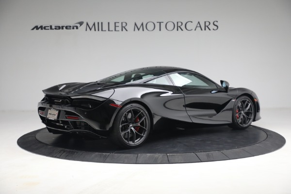 New 2021 McLaren 720S Performance for sale $344,500 at Bugatti of Greenwich in Greenwich CT 06830 8