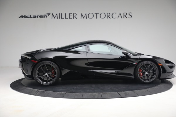 New 2021 McLaren 720S Performance for sale $344,500 at Bugatti of Greenwich in Greenwich CT 06830 9