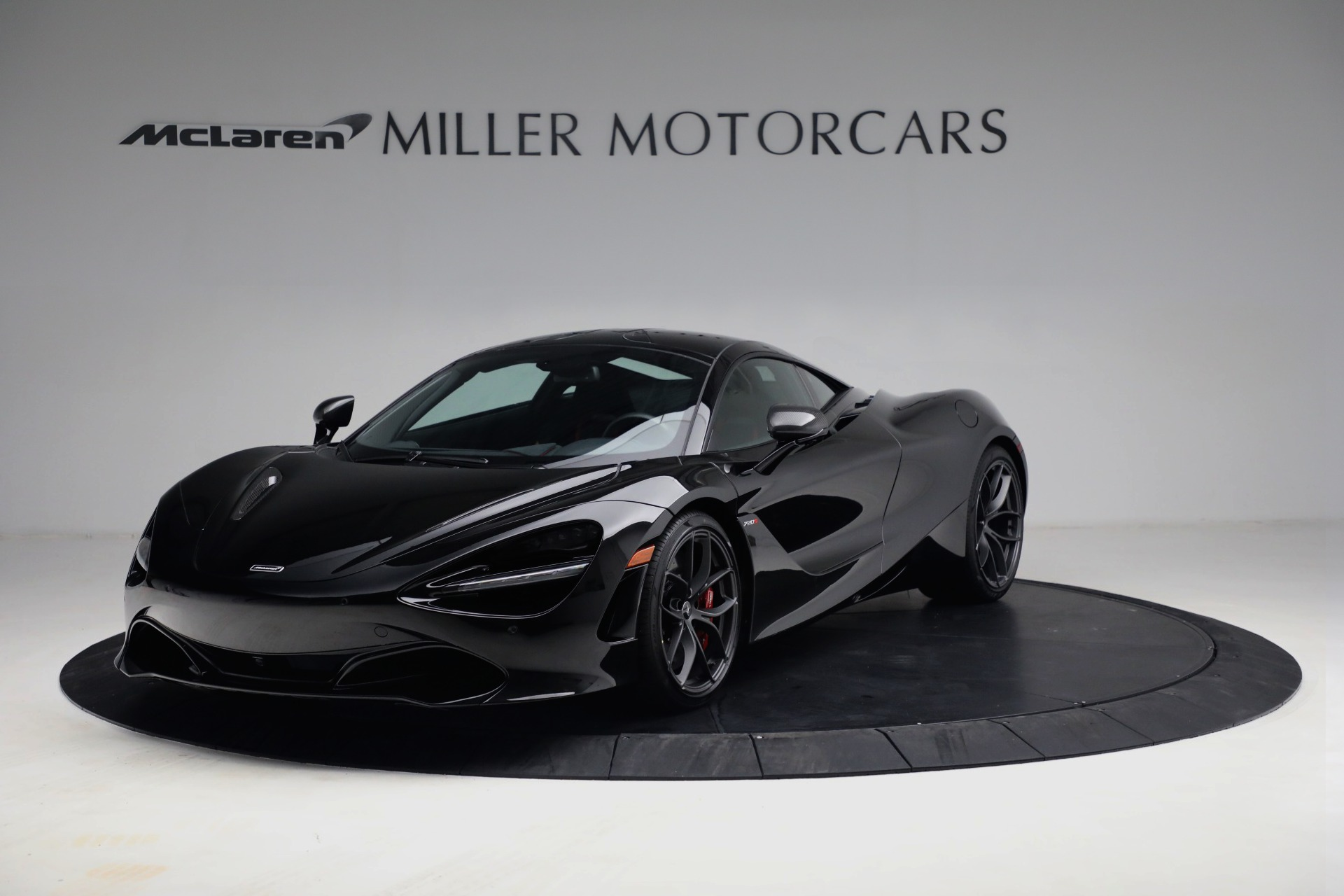 New 2021 McLaren 720S Performance for sale $344,500 at Bugatti of Greenwich in Greenwich CT 06830 1
