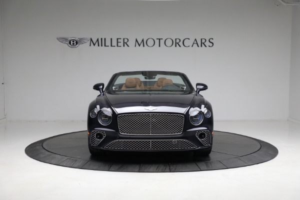 New 2021 Bentley Continental GT V8 for sale Call for price at Bugatti of Greenwich in Greenwich CT 06830 12
