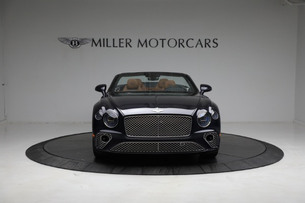 New 2021 Bentley Continental GT V8 for sale Call for price at Bugatti of Greenwich in Greenwich CT 06830 21