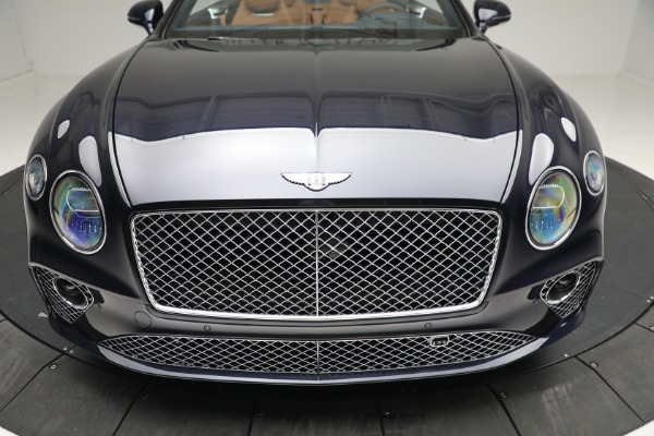 New 2021 Bentley Continental GT V8 for sale Call for price at Bugatti of Greenwich in Greenwich CT 06830 22