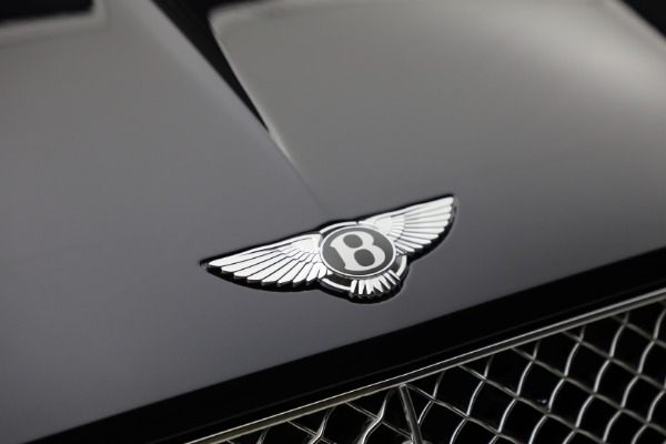New 2021 Bentley Continental GT V8 for sale Call for price at Bugatti of Greenwich in Greenwich CT 06830 23