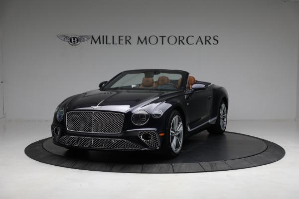 2021 Bentley Continental GT