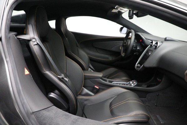 Used 2020 McLaren 570S for sale Sold at Bugatti of Greenwich in Greenwich CT 06830 24