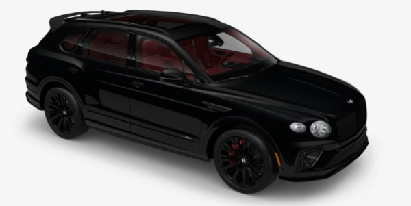 New 2021 Bentley Bentayga Speed for sale Sold at Bugatti of Greenwich in Greenwich CT 06830 5