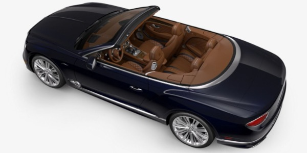 New 2022 Bentley Continental GT Speed for sale Sold at Bugatti of Greenwich in Greenwich CT 06830 4