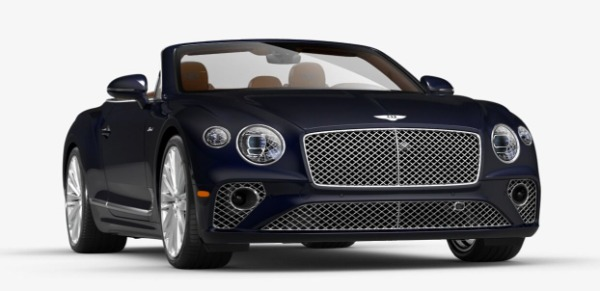 New 2022 Bentley Continental GT Speed for sale Sold at Bugatti of Greenwich in Greenwich CT 06830 5