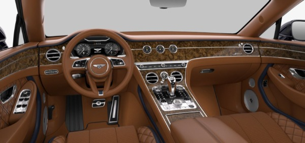 New 2022 Bentley Continental GT Speed for sale Sold at Bugatti of Greenwich in Greenwich CT 06830 6