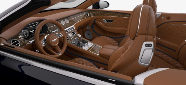 New 2022 Bentley Continental GT Speed for sale Sold at Bugatti of Greenwich in Greenwich CT 06830 7