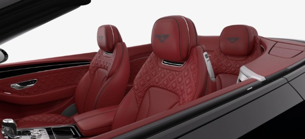 New 2022 Bentley Continental GT V8 for sale Call for price at Bugatti of Greenwich in Greenwich CT 06830 8