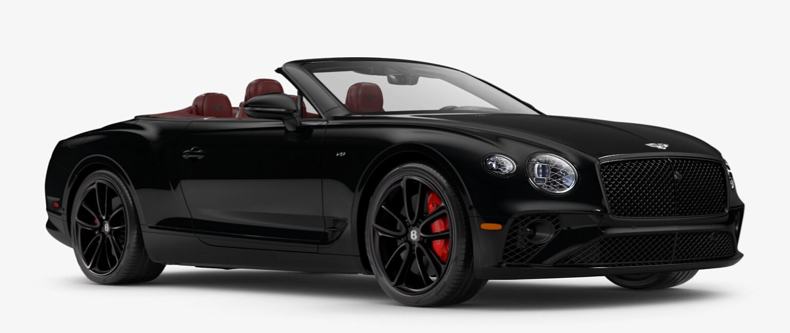 New 2022 Bentley Continental GT V8 for sale Call for price at Bugatti of Greenwich in Greenwich CT 06830 1