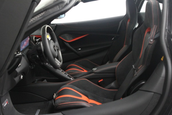 New 2021 McLaren 720S Performance for sale Sold at Bugatti of Greenwich in Greenwich CT 06830 17