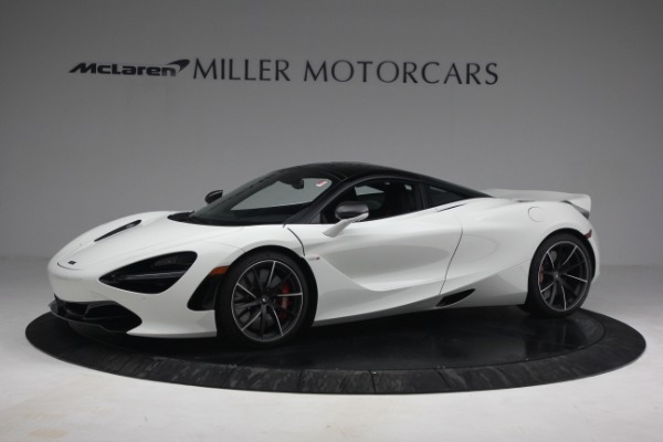 New 2021 McLaren 720S Performance for sale Sold at Bugatti of Greenwich in Greenwich CT 06830 2
