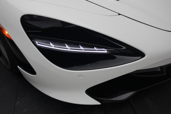 New 2021 McLaren 720S Performance for sale Sold at Bugatti of Greenwich in Greenwich CT 06830 24
