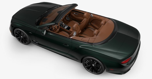 New 2022 Bentley Continental GT Speed for sale Call for price at Bugatti of Greenwich in Greenwich CT 06830 4