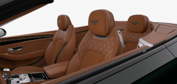 New 2022 Bentley Continental GT Speed for sale Call for price at Bugatti of Greenwich in Greenwich CT 06830 8