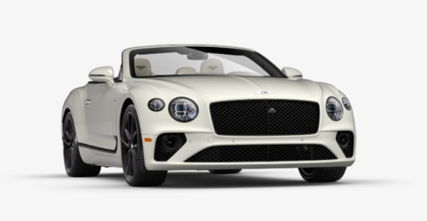 New 2022 Bentley Continental GT V8 for sale Sold at Bugatti of Greenwich in Greenwich CT 06830 5