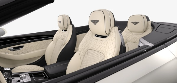New 2022 Bentley Continental GT V8 for sale Sold at Bugatti of Greenwich in Greenwich CT 06830 8
