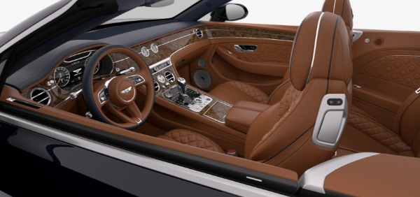 New 2022 Bentley Continental GT V8 for sale Sold at Bugatti of Greenwich in Greenwich CT 06830 7