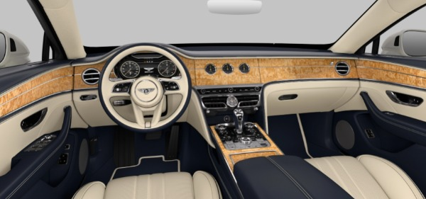 New 2022 Bentley Flying Spur V8 for sale Call for price at Bugatti of Greenwich in Greenwich CT 06830 6