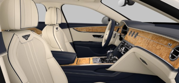 New 2022 Bentley Flying Spur V8 for sale Call for price at Bugatti of Greenwich in Greenwich CT 06830 7