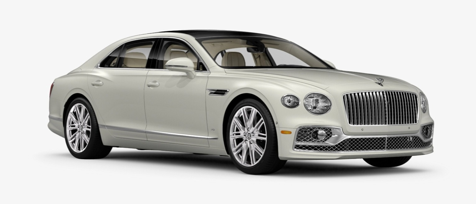 New 2022 Bentley Flying Spur V8 for sale Call for price at Bugatti of Greenwich in Greenwich CT 06830 1